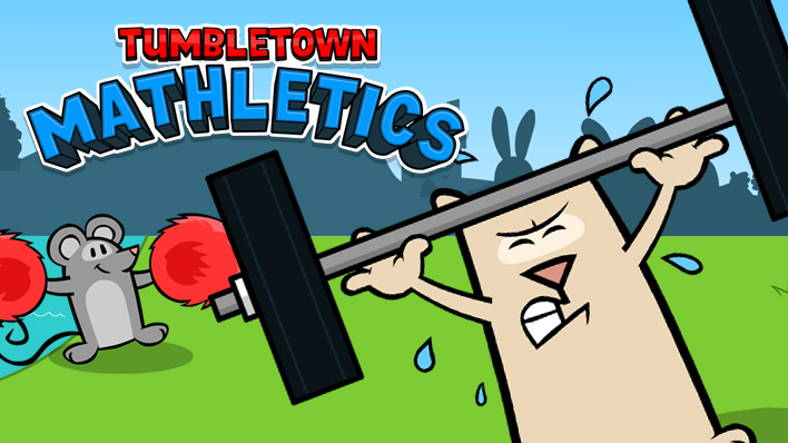 Tumbletown Mathletics