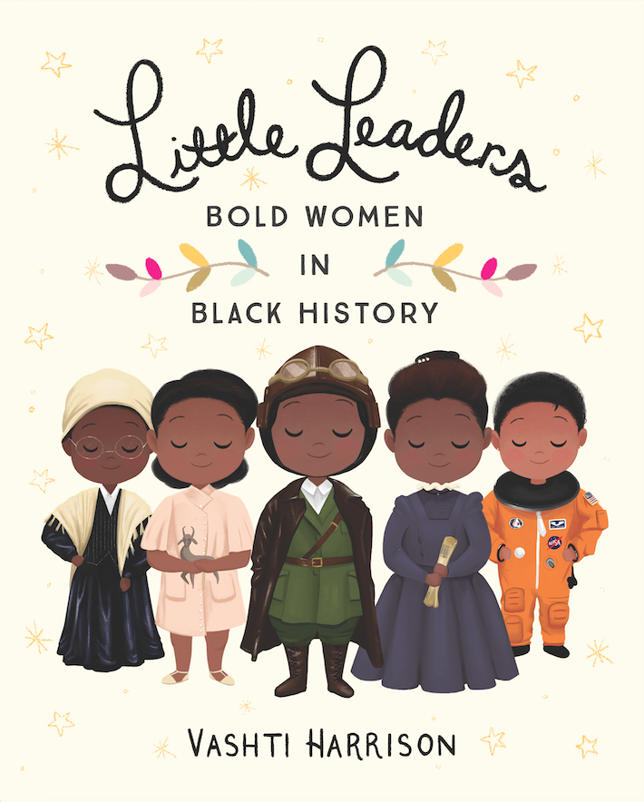 Little Legends: Exceptional Women in Black History