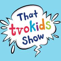 That TVOkids Show