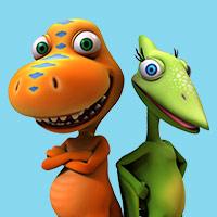 Dinosaur Train - Kindergarten