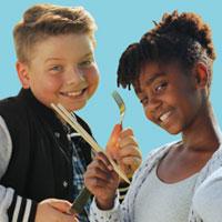 Kid Diners - Gr 1-3 Social Studies