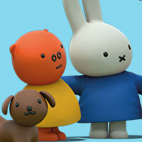 Miffy's Adventures: Big and Small - Kindergarten