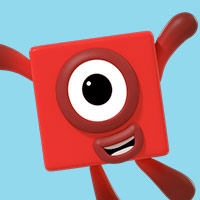 Numberblocks - K-2 Math
