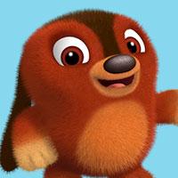 Ruff-Ruff, Tweet & Dave - Kindergarten