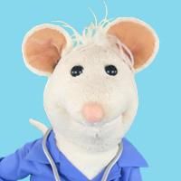 Dr. Cheddar