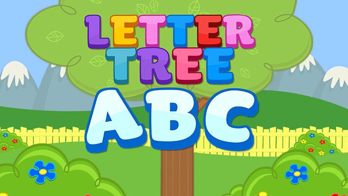 Letter Tree ABC   TVOKids.com